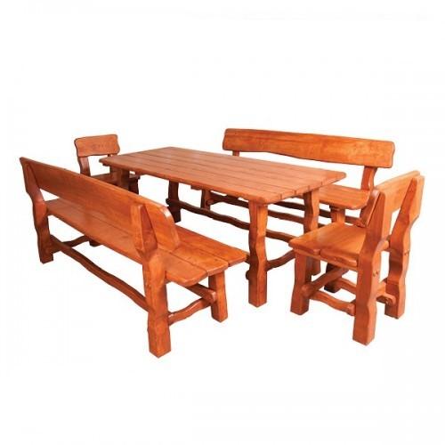 Stoly židle a lavice